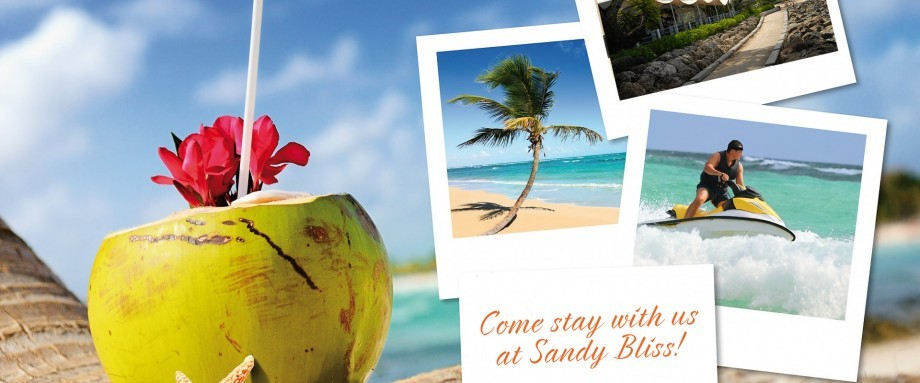 Barbados Vacation Specials at Sandy Bliss